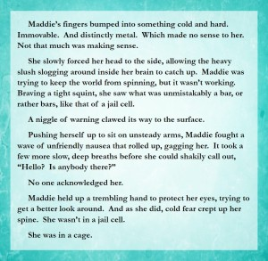 Love AND Revenge Excerpt