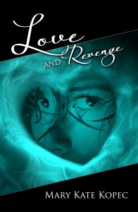 Love AND Revenge Front Cover