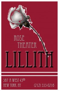 Lillith Rose Theater