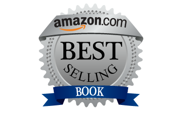 Amazon Best Selling Book Label