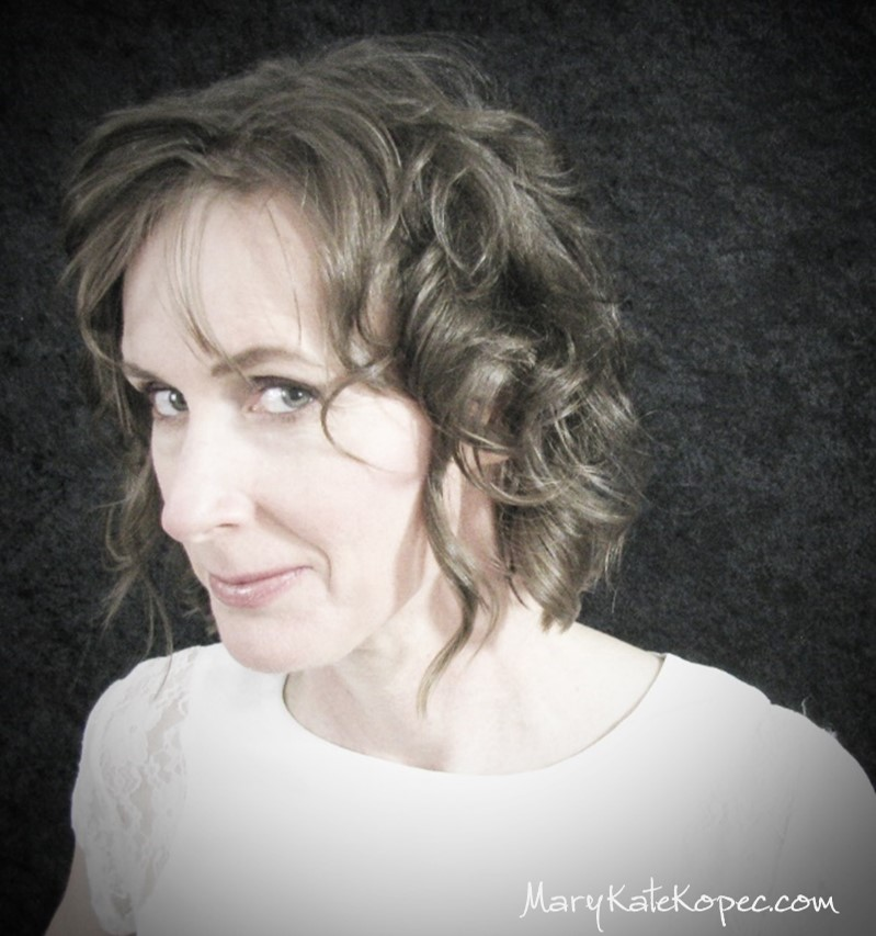 Mary Kate Kopec profile