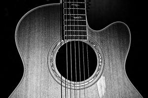 Matt Killian's Guitar