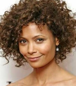 Willow LaFoy Inspiration  Pic as modeled by the always beautiful Thandie Newton