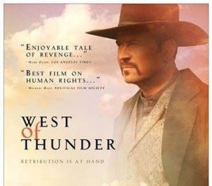 West of Thunder