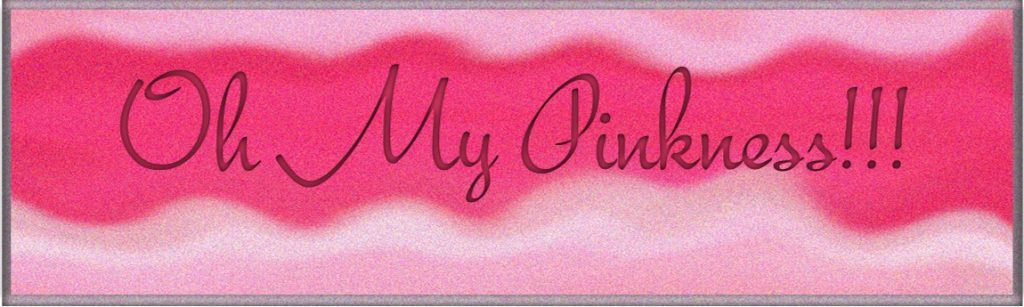 Oh My Pinkness by Mary Kate Kopec