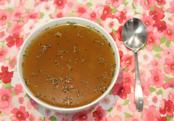 Recipe: Chicken Bone Broth: MK's Happy, Healthy, Healing, Yummy Goodness for You!  Mary Kate Kopec.  Love and Big Hugs.