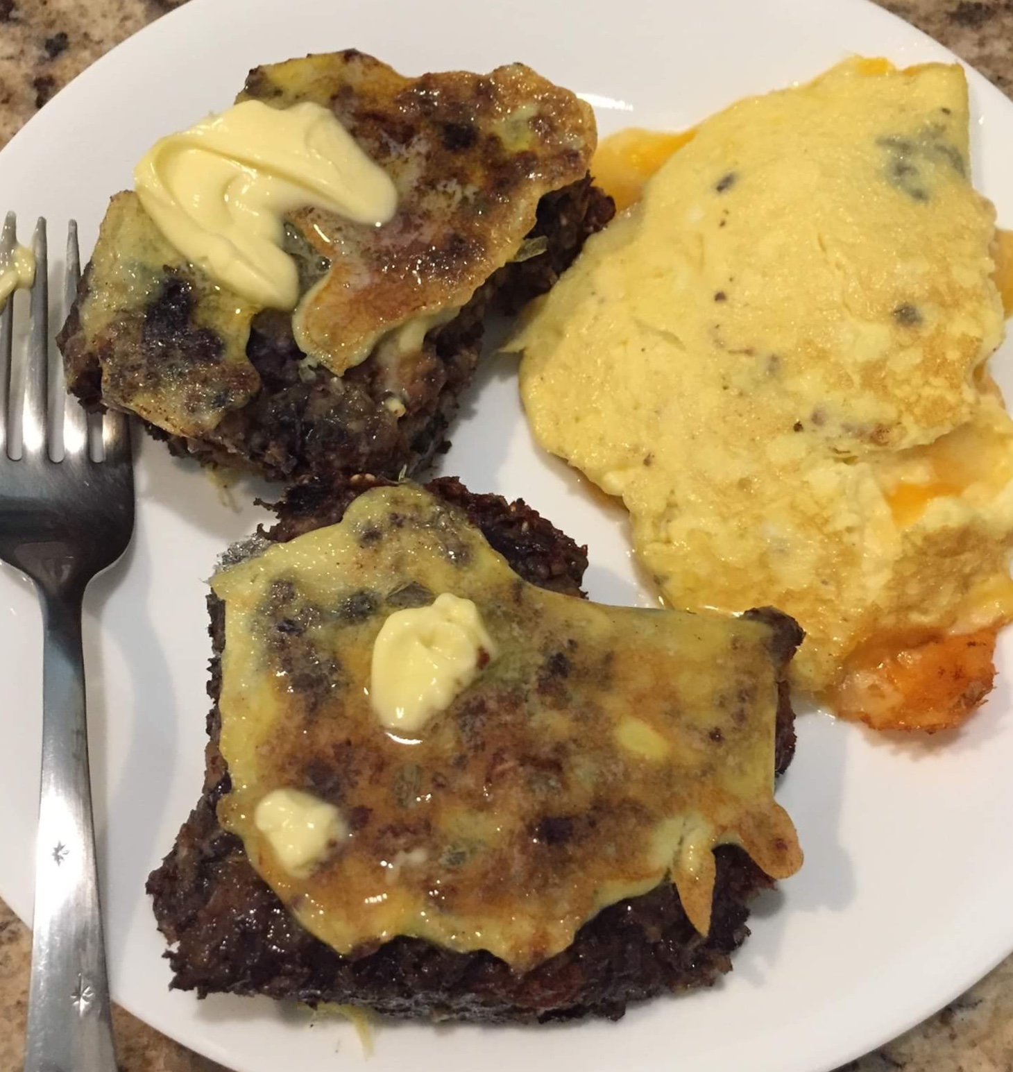 Fruit Bread French Toast. gluten free. no added sugar. Mary Kate Kopec. Love and Big Hugs!