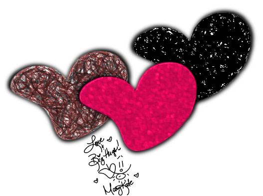 hearts. Mary Kate Kopec. Love and Big Hugs!
