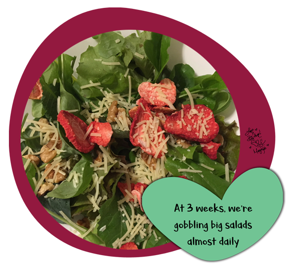 Tower Garden by Juice Plus+. Mary Kate Kopec. Love and Big Hugs!